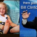 Honey-BooBoo-or-Bill-Clinton-Tough-choice